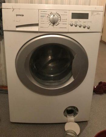 Repair of washing machines GORENJE