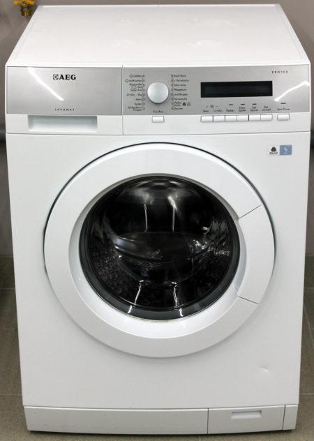 Repair of washing machines AEG