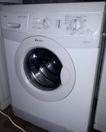 Repair of washing machines ARDO