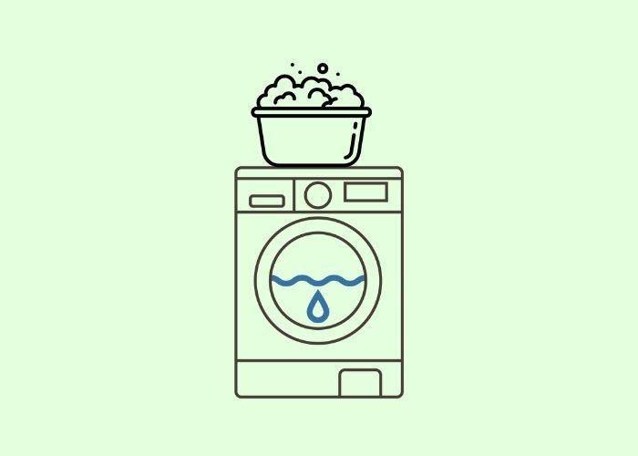 Стиральная машина не сливает воду. Причины
