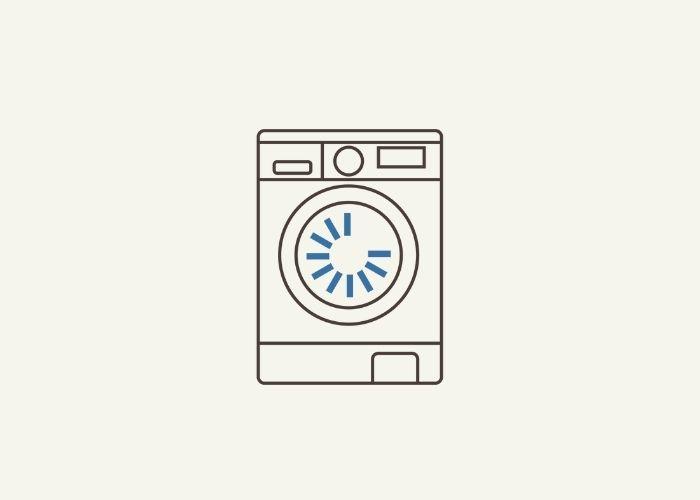 Стиральная машина долго стирает. Что делать?