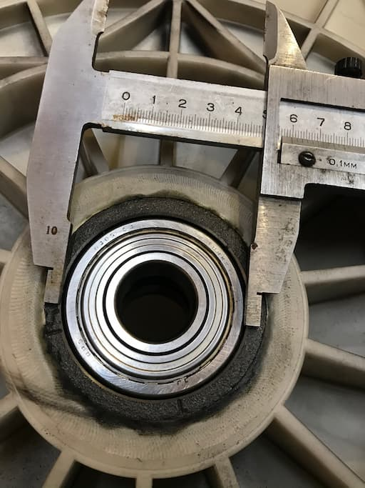 Bosch logixx немецкой сборки